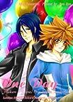 One Day: 6927 KHR Dojinshi fan's comi...