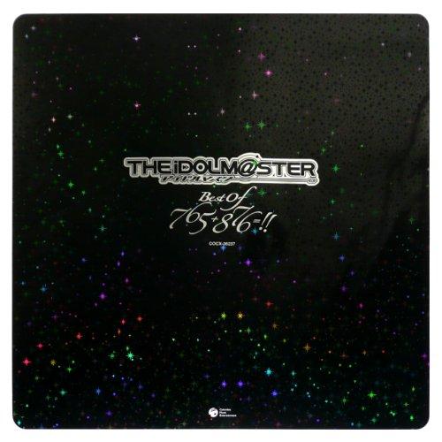 THE IDOLM@STER BEST OF 765+876=!! VOL.01(メモリアル特別限定版)