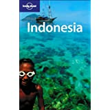 "Indonesia (Lonely Planet Indonesia: Travel Survival Kit)von ""Justine Vaisutis"""