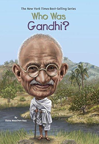 Who-Was-Gandhi