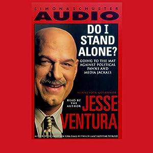 Do I Stand Alone? Audiobook