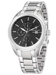 Maserati R8873612001 Reloj de caballero