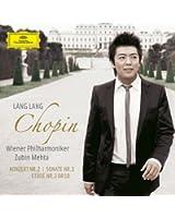 Concerto No. 2/Sonata No. 3/Etude No. 3 Op. 10