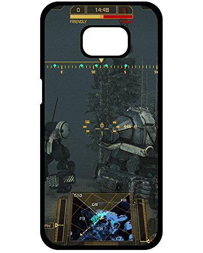 9930039ZB527137668S7 Hard Plastic Fashionable Design Mechwarrior Online Samsung Galaxy S7 phone Case Olga Collings Samsung S7 case's Shop