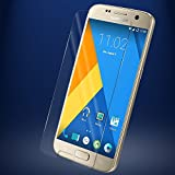 Screen Protector For Samsung Galaxy S7 - Kohinshitsu Premium Tempered Glass Screen Guard With 2.5 D Curved Edge...