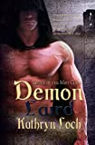 Demon Laird (Legacy of the Mist Clans)
