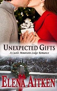 (FREE on 8/11) Unexpected Gifts by Elena Aitken - http://eBooksHabit.com