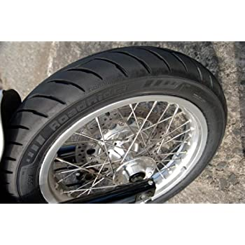 Avon Roadrider AM26 Universal Classic/Vintage Motorcycle Tire -110/80-18
