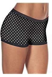 Barely There Women's Flex To Fit Boyshort Panty