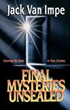 img - for Final Mysteries Unsealed book / textbook / text book