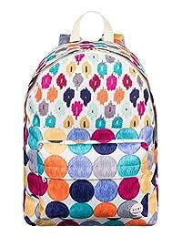 Roxy 16 Liters Multi-Colour Casual Backpack (ERJBP03063) - B00RBJBZI4