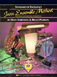 img - for Standard of Excellence Jazz Ensemble Method: For Group or Individual Instruction: 1st Alto Saxophone W/CD book / textbook / text book