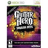 Guitar Hero Smash Hits - Xbox 360 ~ Activision Inc.