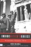 img - for Inside Hitler's Greece: The Experience of Occupation, 1941-44 book / textbook / text book