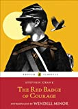 The Red Badge Of Courage (Turtleback School & Library Binding Edition) (Puffin Classics)