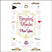 Bergdorf Blondes | [Plum Sykes]