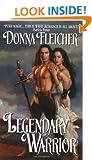 Legendary Warrior (Avon Historical Romance)