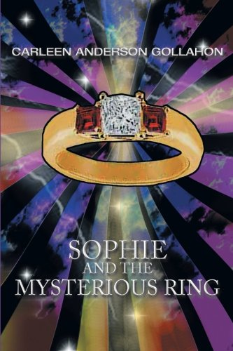 Sophie and the Mysterious Ring