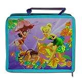 Disney Rectangle Non-Woven Lunch Bag w/Handle & Zipper (Tinkerbell)