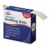 Alvin Drafting Dots 500ct