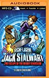 img - for Secret Agent Jack Stalwart: Book 1: The Escape of the Deadly Dinosaur: USA book / textbook / text book