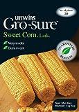 Unwins Gro-Sure Sweetcorn Lark Seeds