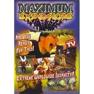 Maximum Exposure movie