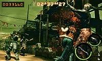 Resident Evil: The Mercenaries 3D by Capcom