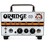Orange Micro Terror 20-Watt Head