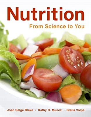 Nutrition From Science To You