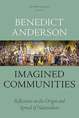 imagined communities essay Census, map, museum in the original edition of imagined communities i wrote that so often in two valuable recent papers the sociologist charles.