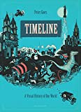 Timeline: A Visual History of Our World (Gecko Press Titles)