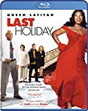 Image de Last Holiday [Blu-ray]