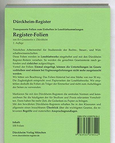 griffregister-folien-zum-einheften-und-unterteilen-der-gesetzessammlungen-mit-original-durckheim-gri
