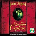 The Eleventh Orphan Audiobook by Joan Lingard Narrated by Diana Bishop