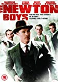 The Newton Boys [DVD] [1998]