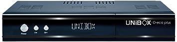 venton Unibox HD eco plus Twin