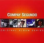 Compay Segundo - Original Album Series