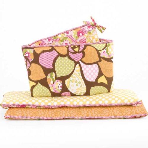 CoCaLo Baby Willa Crib Bumper - 1