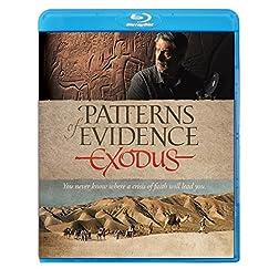Patterns of Evidence: Exodus Blu-ray [Blu-ray]