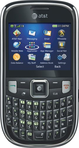 ZTE Z431 Unlocked GSM Phone with 2.4