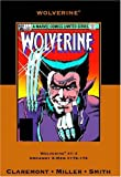 Wolverine: 3 (Marvel Premiere Classic (Numbered))