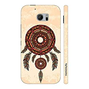 Enthopia Designer Hardshell Case Dream Catcher Indian Back Cover for HTC One M10
