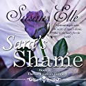 Sara's Shame: The Sara Colson Trilogy - Book 3 (       UNABRIDGED) by Susan Elle Narrated by Jilly Bond