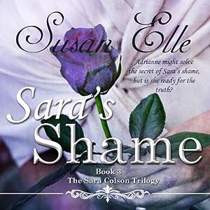 Sara's Shame Audiobook