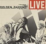 Golden Earring Live - UK Pressing [Vinyl LP Record]