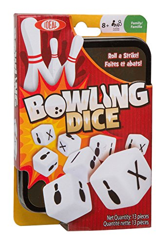 Ideal Bowling Dice Game - 1