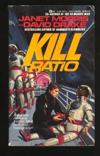 Image for Kill Ratio