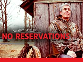 No Reservations Volume 10