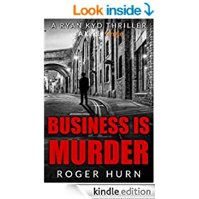 Business Is Murder (Kindle Single)